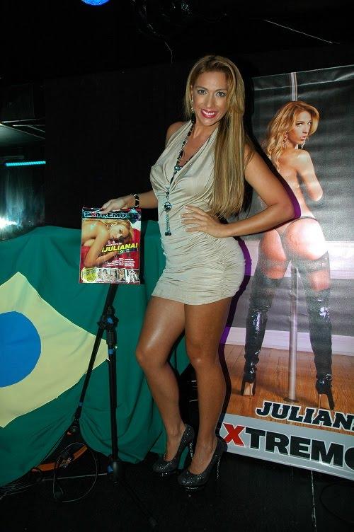 500 x 752 jpeg 76kB, ReportajeEspecial.net: Juliana Rodrigues seduce ...