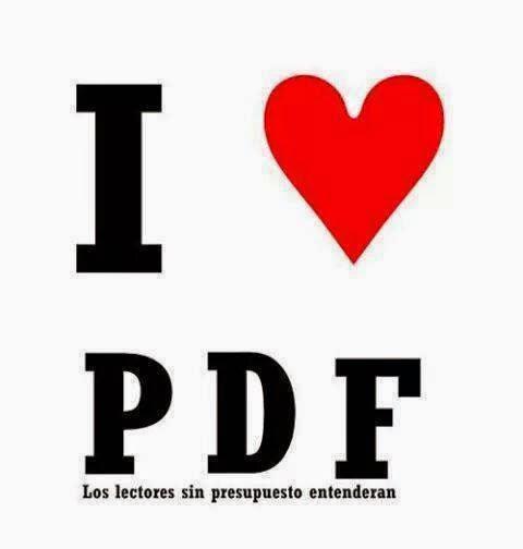 PDF ❤