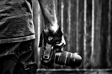 My dream goes with photography.
