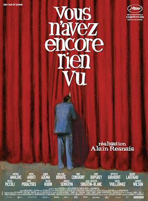 Vocês Ainda Não Viram Nada - Vous n'Avez Encore Rien Vu (2012)