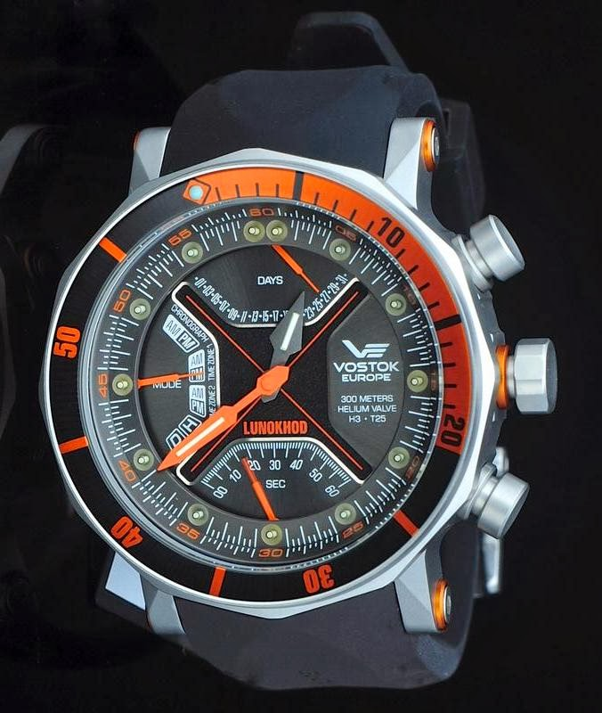 russian watches taste history of vostok europe