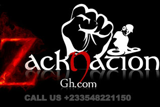 ZackNationGh.com - Your #1 Music Platform