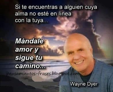frases de Wayne Dyer