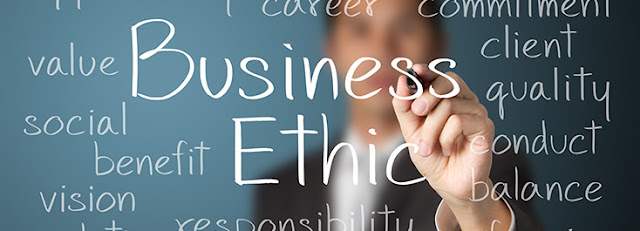 Learning the Ethics of Business in the Corporate World