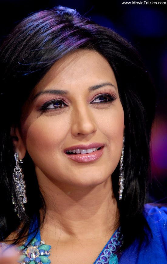 bollywood stars: sonali bendre kiss | sonali bendre songs