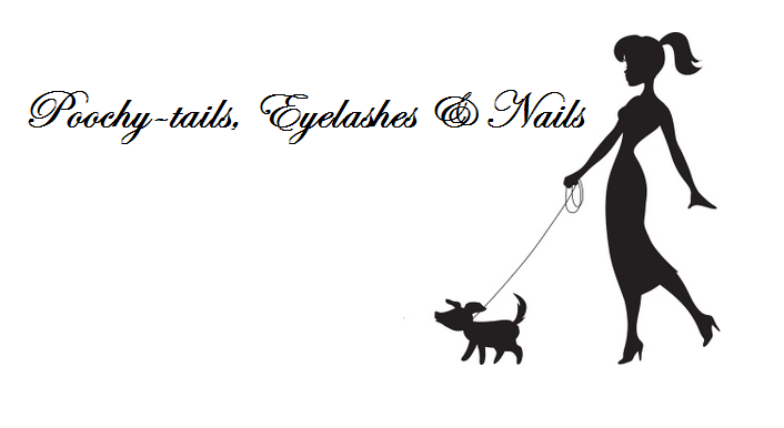 Poochy-tails, Eyelashes & Nails