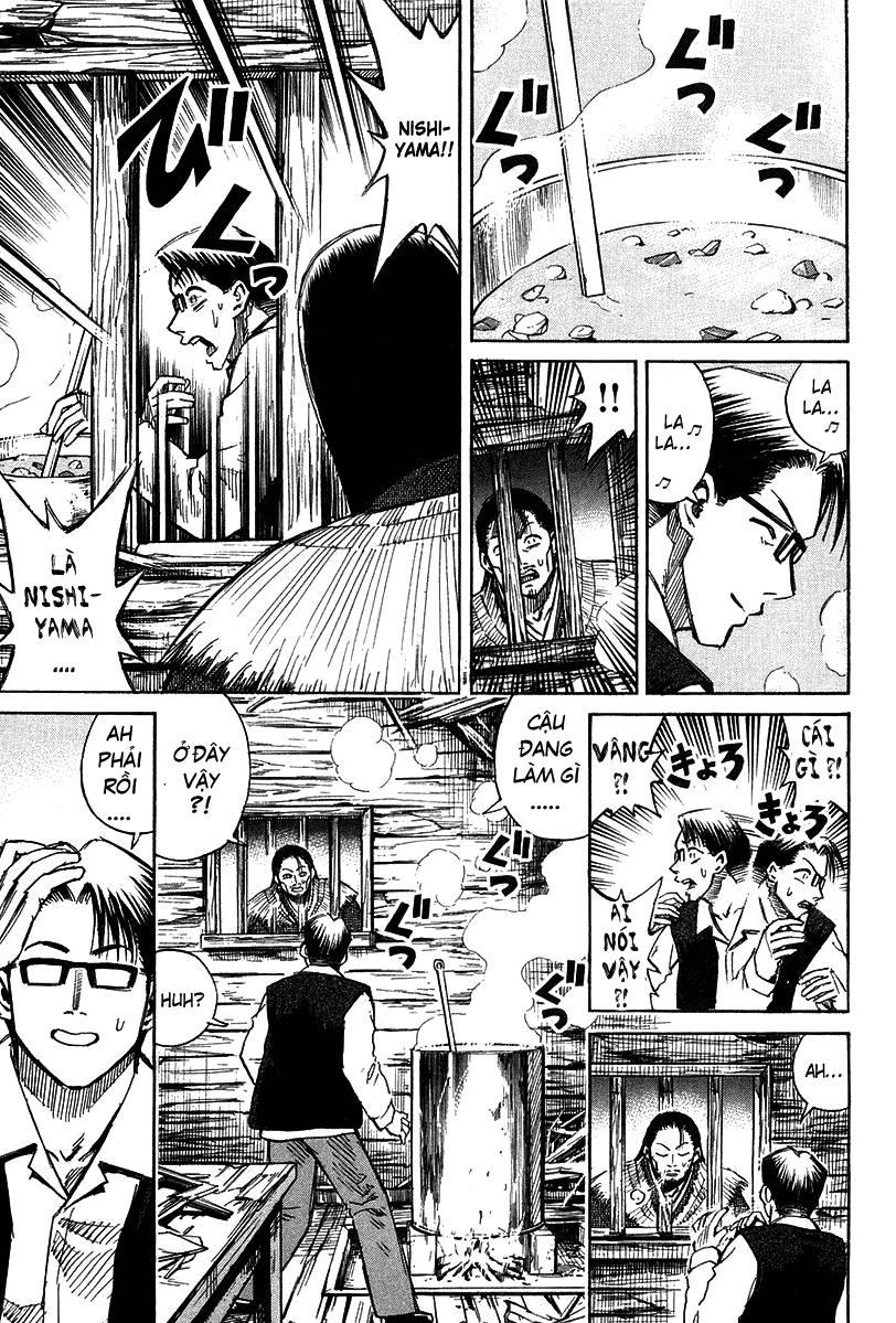 Higanjima chap 99 page 4 - IZTruyenTranh.com