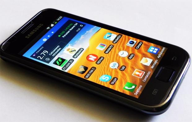 Galaxy E5 y E7 filtran nuevos detalles