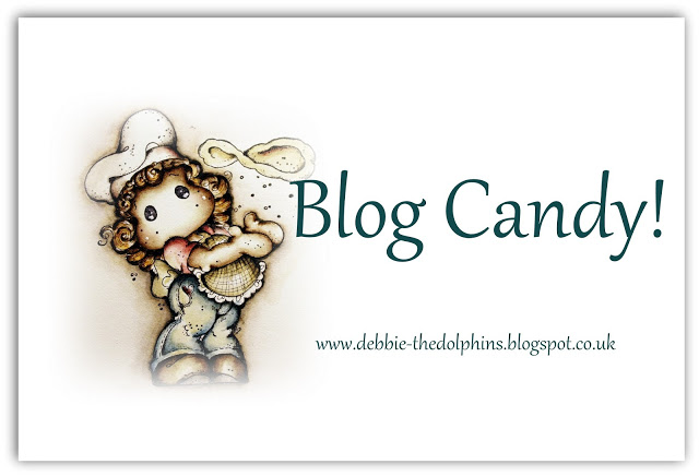 Debbie Blog Candy