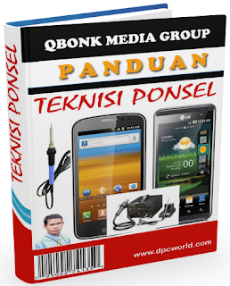 Tutorial Teknisi Hape, Handphone, HP, Ponsel