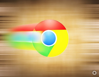 chrome browser cepat