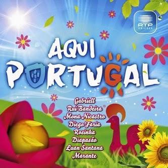aqui portugal 2014 baixarcdsdemusicas Aqui Portugal