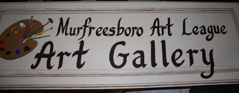 Murfreesboro Art League
