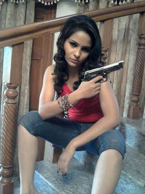 zareen khan hot photoshoot
