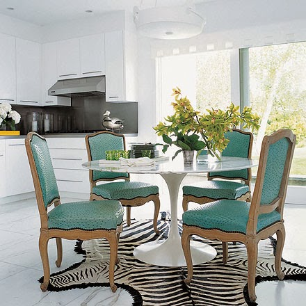Delightful Houzz   Living It At Home
