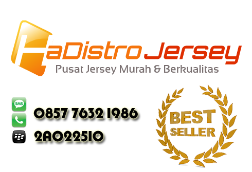 Jual Jersey Bola Grade Ori Murah Online 085776321986