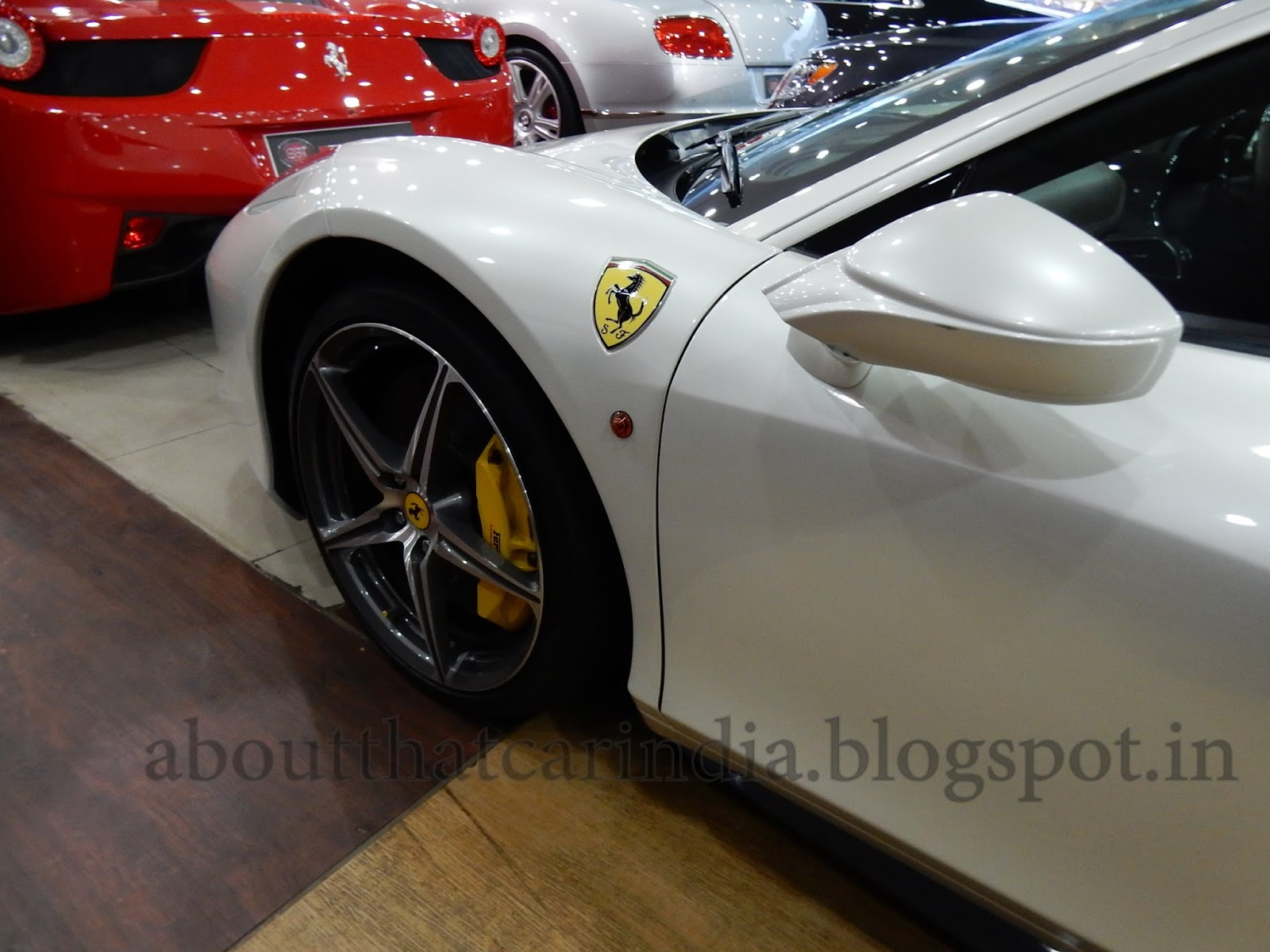 ABOUT THAT CAR ......: BigBoyToyz Delhi latest pictures.... HOT CARS