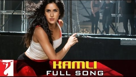 Kamli Full Song - Dhoom 3 (2014) Watch Online