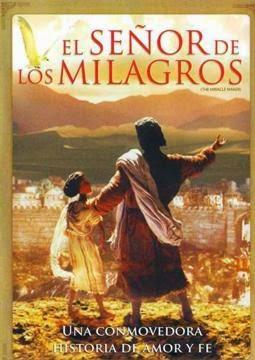 El Señor de los Milagros en Español Latino
