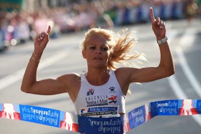 Triada atleta femenino