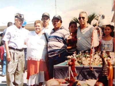Jorge Medina. Taller Elumar