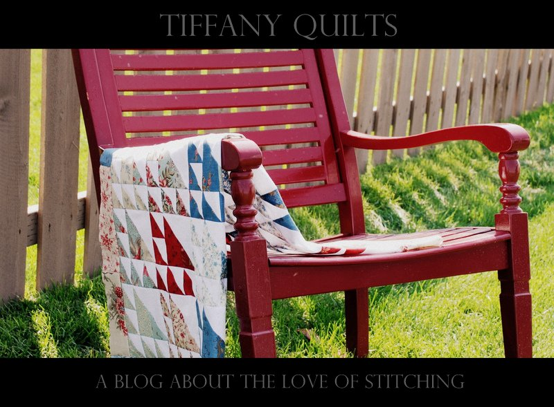 Tiffany Quilts