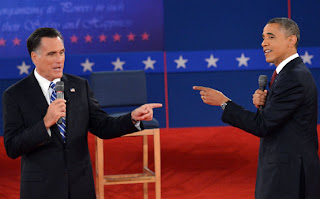 Presidential Debates 2012
