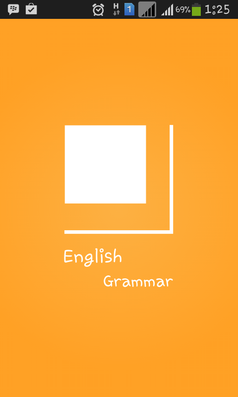 English Grammar Android