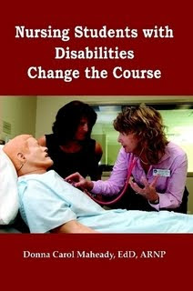 Nursing Students with Disabilities Change the Course