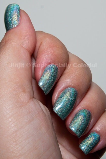 Butter London - Fishwife