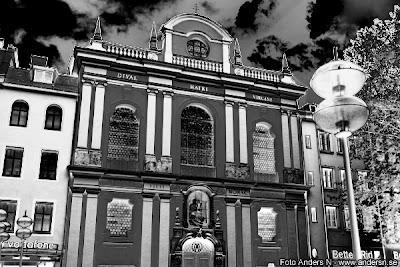 Munich, München, tyskland, germany, deutschland, bürgersaalkirche