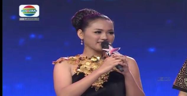 Peserta Bintang Pantura 2 yang Turun Panggung Tgl 02 Oktober 2015 (Babak 9 Besar)