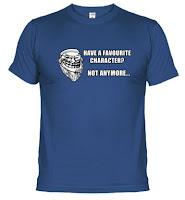 troll rr martin camiseta - Juego de Tronos en los siete reinos