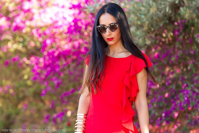 Bloguera de moda valenciana
