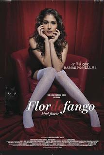 Ver online: Flor de fango (2010)