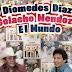 El Mundo / Diomedes Díaz & Nicolás Colacho Mendoza