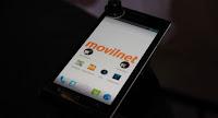Crece el uso de internet en teléfonos móviles