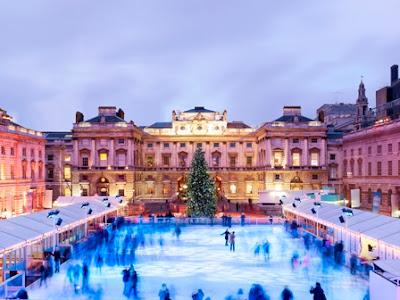 Donde viajar en Navidad: LOndres
