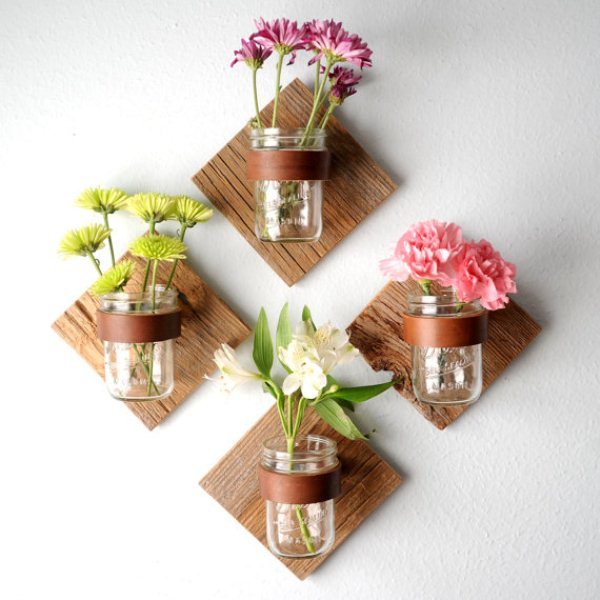 Glam By Amna 15 Easy Diy Ideas For Vases