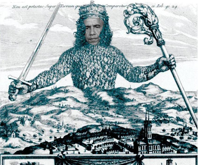 leviatano obama