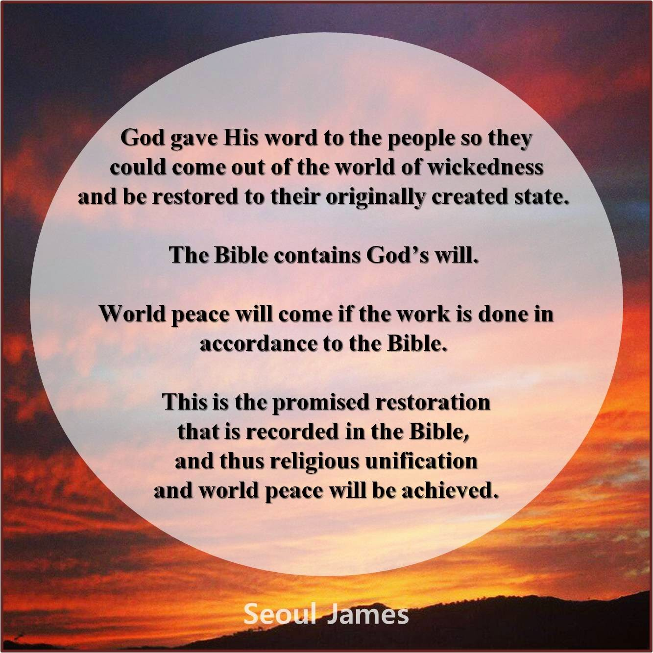 the true meaning of love from the bibles perspective The dynamics of true servanthood biblical perspectives from god's word see that when we have a true biblical perspective of what true servanthood is we.