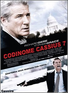 codinome.cassius.7 Download   Codinome Cassius 7 BRRip   Legendado