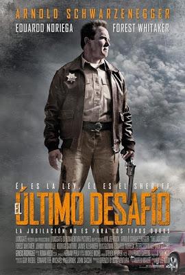 El último desafío (The Last Stand) (2013) Español