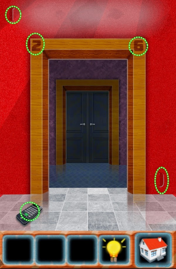 100 Doors Classic Escape Level 31 32 33 34 35