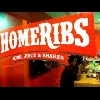 homeribs