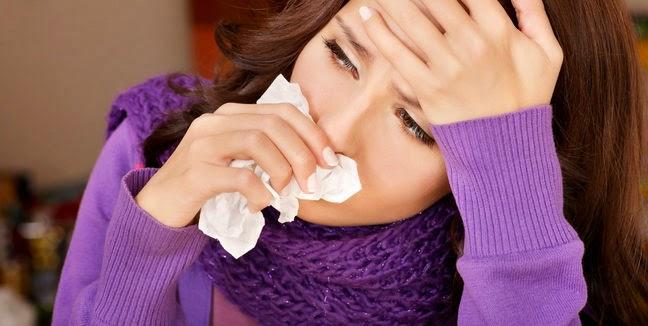 Tips para prevenir un resfriado