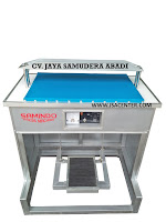 MESIN PRESS SAMPUL MAP HOTPRINT EMBOSS MPM 100