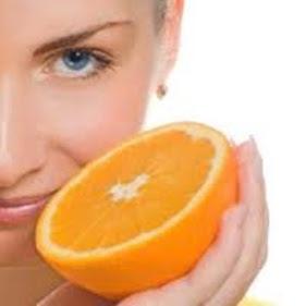 piel y vitamina c