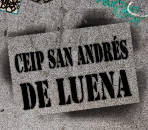 CEIP SAN ANDRÉS DE LUENA