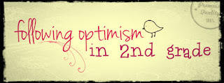 Following optimism